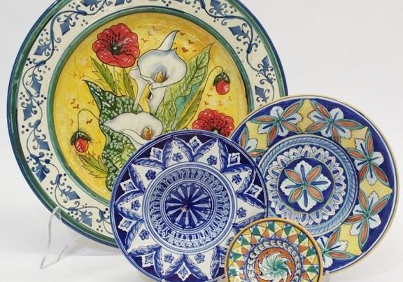 Ceramiche Deruta prezzi acquisto online