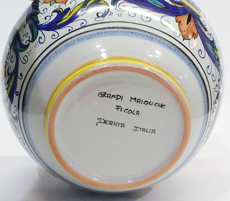 Ceramiche umbra Deruta online