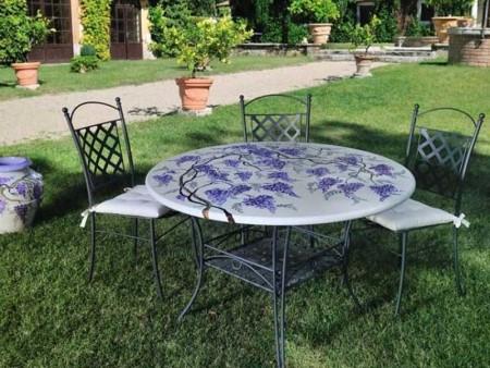 Arredo giardini Blog Umbria Perugia Deruta Ceramiche Ficola Outlet