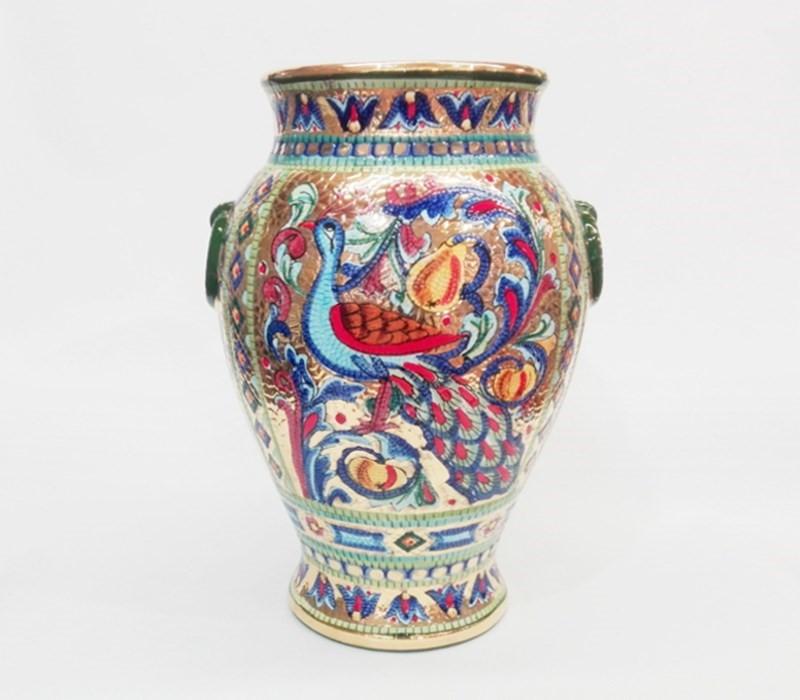vaso ceramica portaombrelli