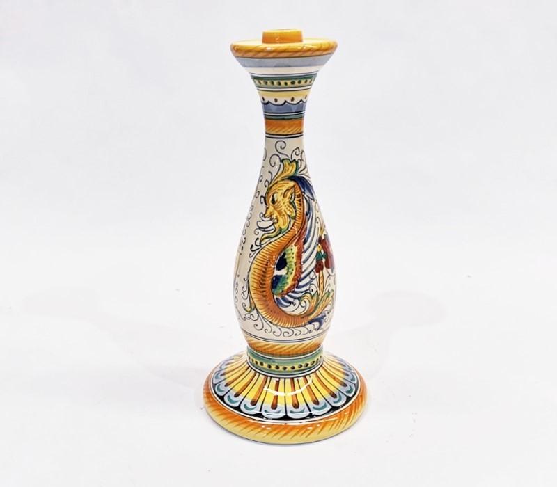 abat-jour in ceramica