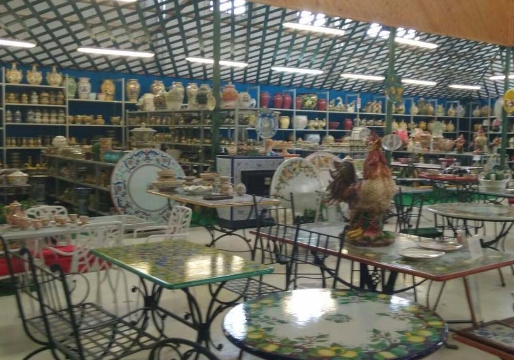 Pezzi Speciali In Ceramica.Outlet Ficola Pezzi Unici A Prezzi Speciali Ceramiche Ficola Outlet